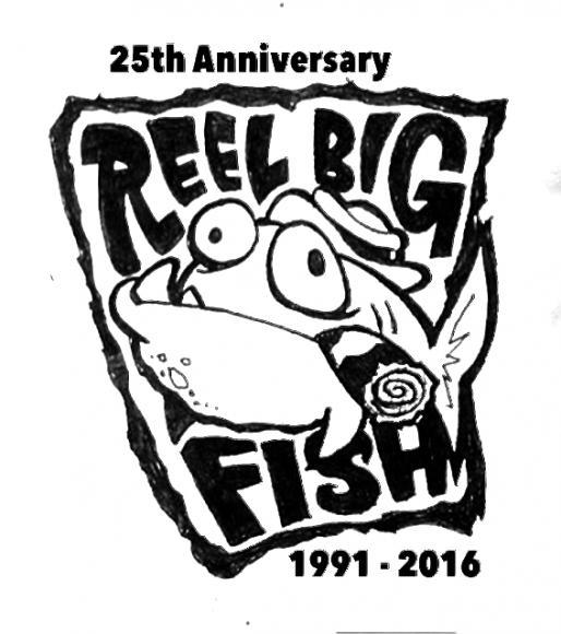 Reel Big Fish at Simon Estes Riverfront Amphitheater