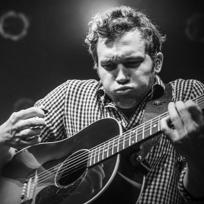 Phillip Phillips at Simon Estes Riverfront Amphitheater