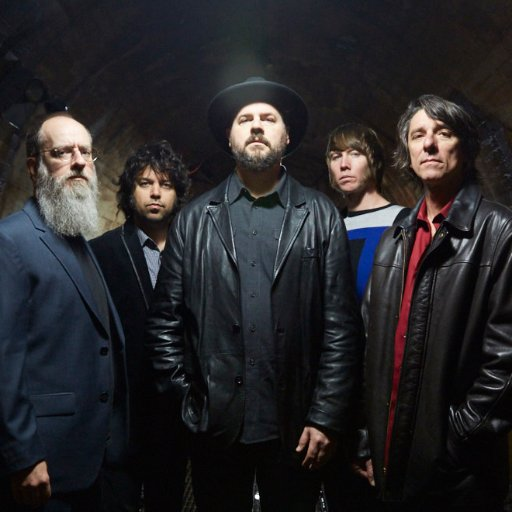 Drive By Truckers at Simon Estes Riverfront Amphitheater
